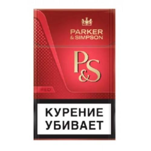 Купить сигареты parker simpson в москве купить гильзы для сигарет с фильтром тольятти