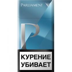 Parliament P Blue