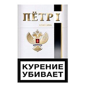 Сигареты петр 1 купить блок табак опт спб для кальяна