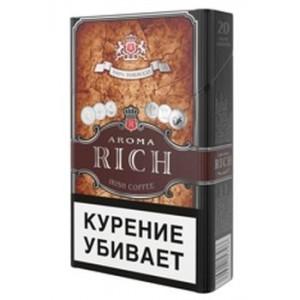 купить сигареты рич в москве