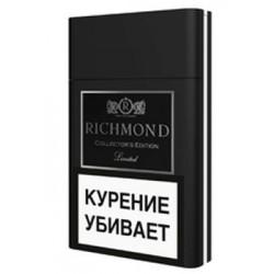 Сигареты Ричмонд Колекторс Эдишен (Richmond Collectors Edition)