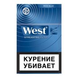 West Rich Blue Streamtec