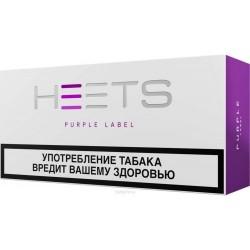 Стики Heets Purple Wave (Стики Хитс Перпл Фиолетовые)