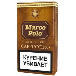 Сигареты Марко Поло Капучино ( Marco Polo Cappuccino)