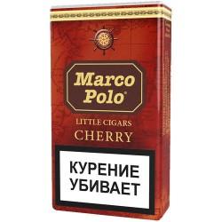 Марко Поло Вишня сигареты (Marco Polo Cherry)