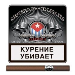 Aroma De Habana - Classico's