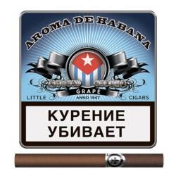 Aroma De Habana - Grape