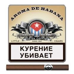 Aroma De Habana - Irish Coffee
