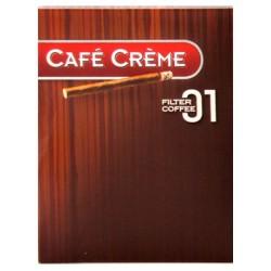 Cafe Creme Filter Coffee 01