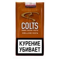 Colts Dark Cocoa Taste