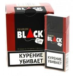 Djarum Black Tea