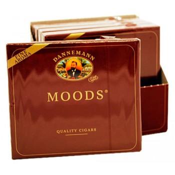 Сигариллы Moods 20