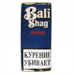 Табак Bali Shag Halfzware