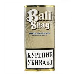 Табак Bali Shag White Halzware
