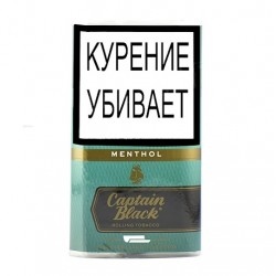 Табак Captain Black Menthol