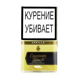 Табак Captain Black Vanilla