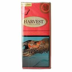 Табак Harvest Strawberry