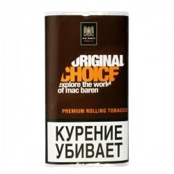 Табак Mac Baren Original Choice (Табак Мак Барен Оригинал)