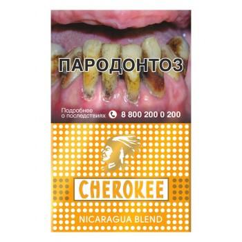 Сигареты Чероки Никарагуа (Cherokee Nicaragua Blend)