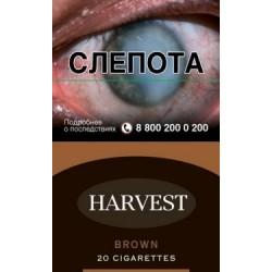 Сигареты Харвест Браун (Harvest Brown)